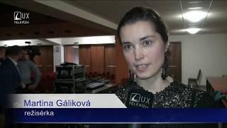 Reportáž: Za čias kráľa Herodesa, TV LUX