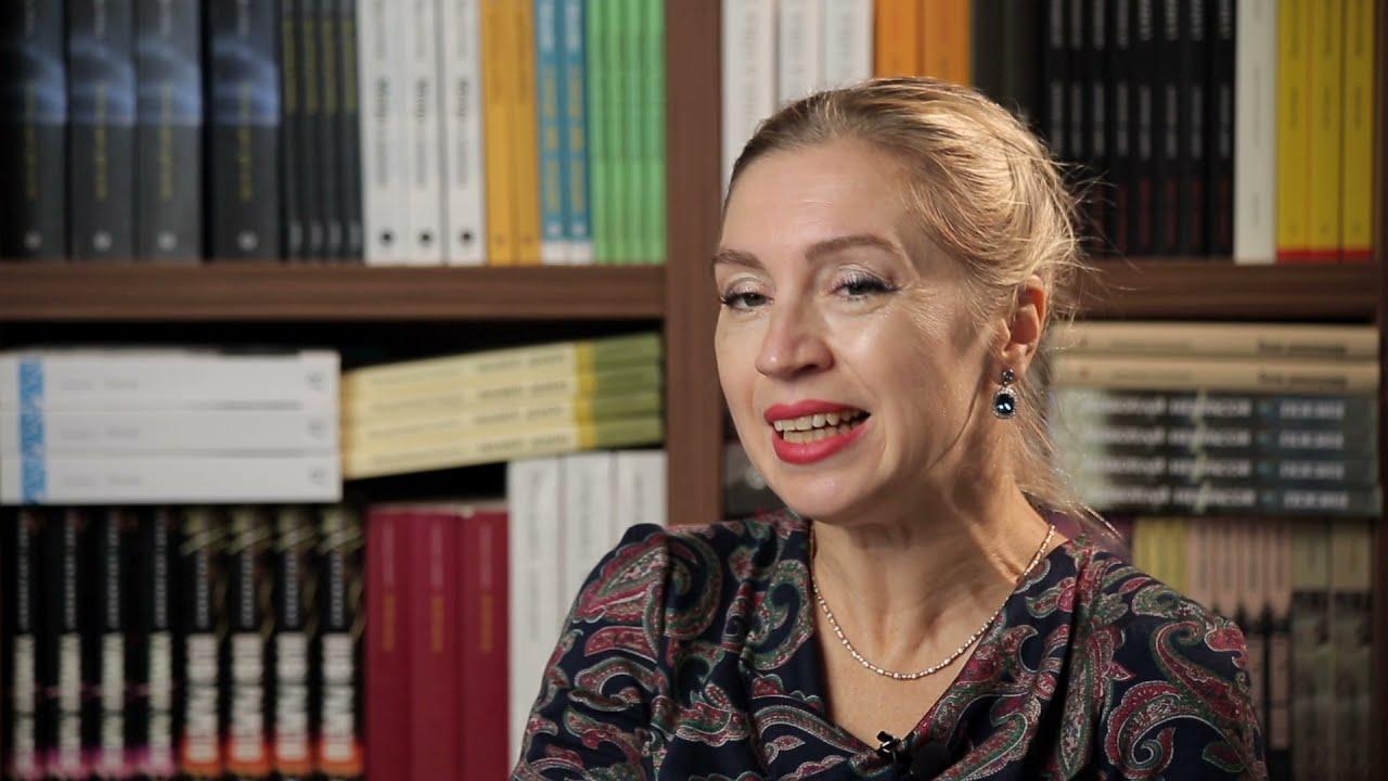 Natalia Lomykina