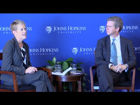 Johns Hopkins 21st Century Initiative: A Conversation on the Geography of Poverty