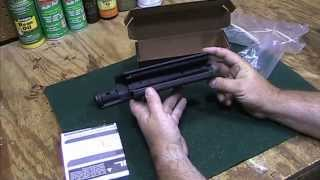 Installing the Magpul MOE AKM Handguard (Fitting Required)