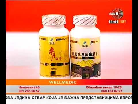 Učinak štitnjače na količinu šećera u krvi