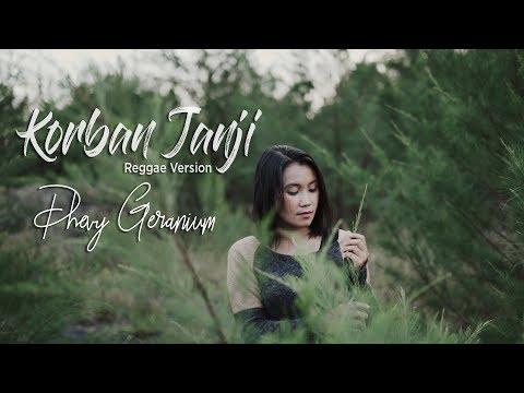 , title : 'KORBAN JANJI - Reggae Version By Dhevy Geranium'