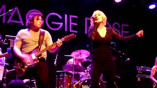 Maggie Rose 'I Ain't Your Mama' @ Rams Head Center Stage/MD Live Casino -- January 25, 2013