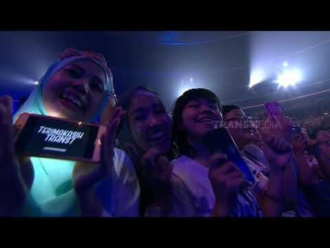 #12 Tunjuk Satu Bintang X Temani Aku | KONSER KISAH KLASIK Sheila On 7 (14/09/18)