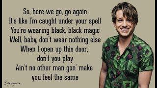 Suffer - Charlie Puth (Lyrics) 🎵