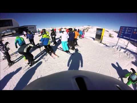 skireis Oostenrijk