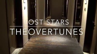 Lost Stars (Adam Levine Cover) | TheOvertunes