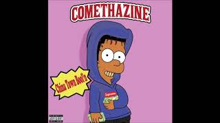 Comethazine - Bozo +lyrics