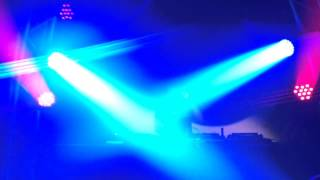 Opus - Eric prydz (ferry Corsten) full on tour 2015
