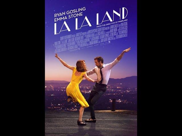 Acabo de Ver en el Cine: LA LA LAND (LA CIUDAD DE LAS ESTRELLAS)