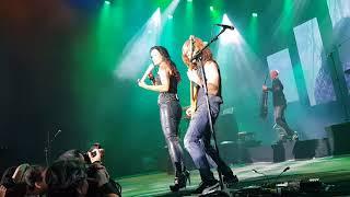 Tarja - 500 letters (Live in São Paulo)