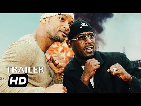Bad Boys 3 Trailer (2019) - Will Smith and Martin Lawrence Movie | FANMADE HD