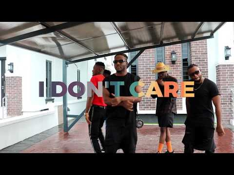 Zoro - I dun care (Cover)
