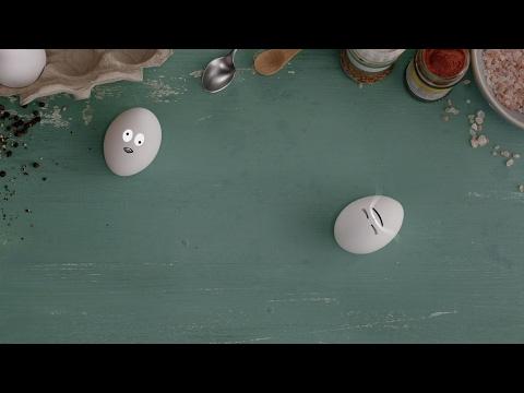 Die Analyse auf die Eier den Wurm rjasan abzugeben