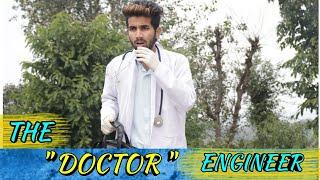 "THE "" DOCTOR "" ENGINEER || FUNNY VIDEO ||KANGRA BOYS || KB"