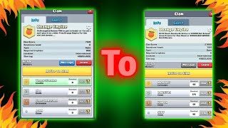 Clash Royale - How To Get People Your Clan