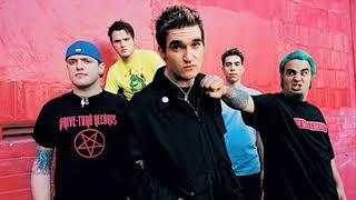 New Found Glory- Too good to be with lyrics =)