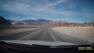 Blue Diamond Road