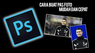 Cara Mudah Buat Pas Foto Lewat Adobe Photoshop, 5 Menit Selesai