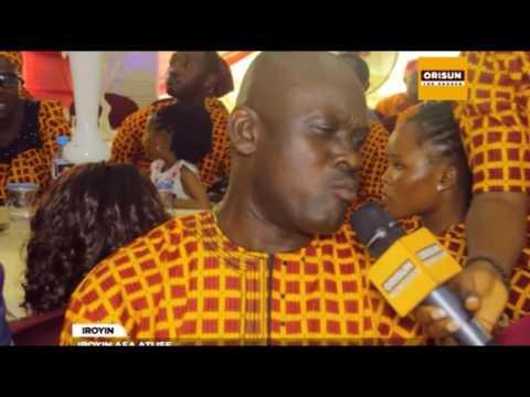 Dare melody Se ifilole Awo Orin Titun