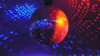 90' Retro Disco Mix