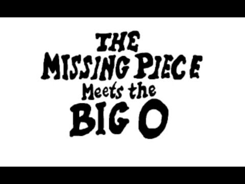 the missing piece animated video - 480×360