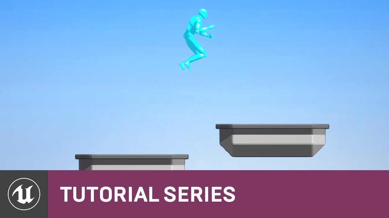 Paper2D: Animation State Machine | 08 | v4.4 Tutorial Series | Unreal Engine