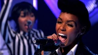 <b>Janelle Monáe</b>  QUEEN  Later With Jools Holland  BBC Two HD