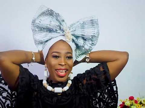 QUICK WAY TO ROCK THE OLORI GELE PT2