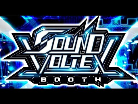 SOUND HOLIC feat. Nana Takahashi - Earthquake Super Shock - SDVX Edit. -