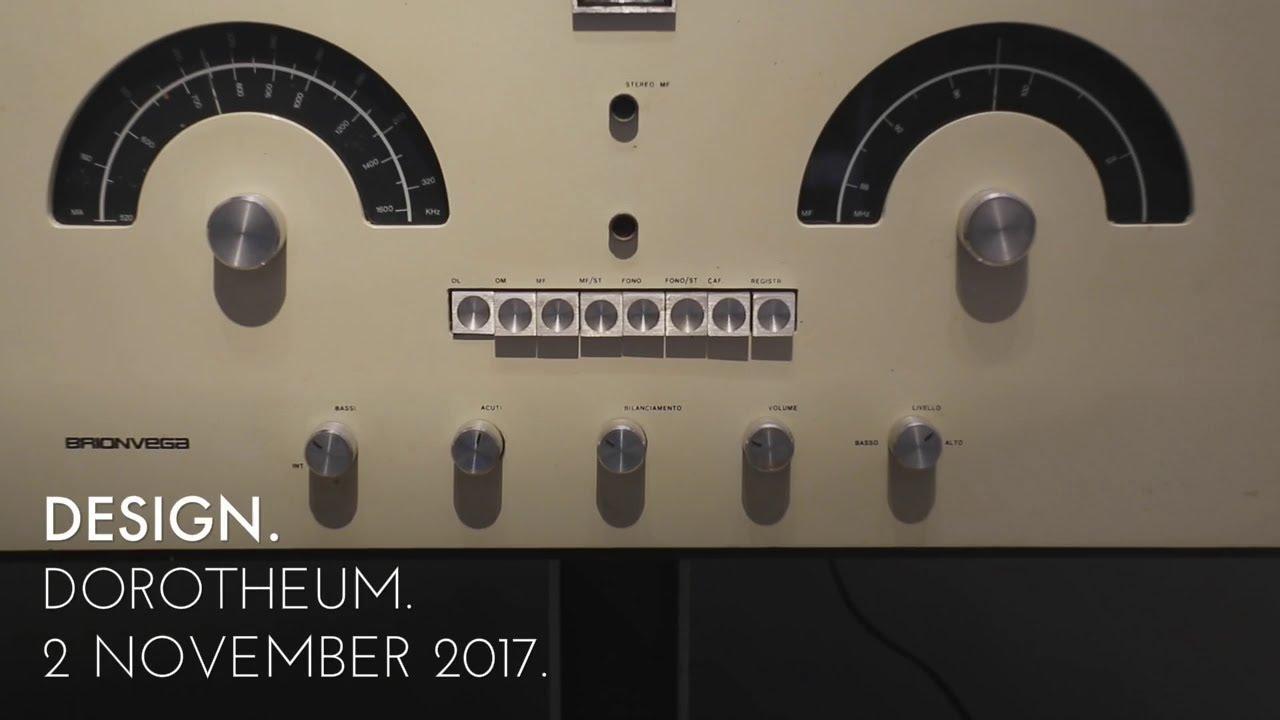 Design | 2. November, 2017 | Palais Dorotheum
