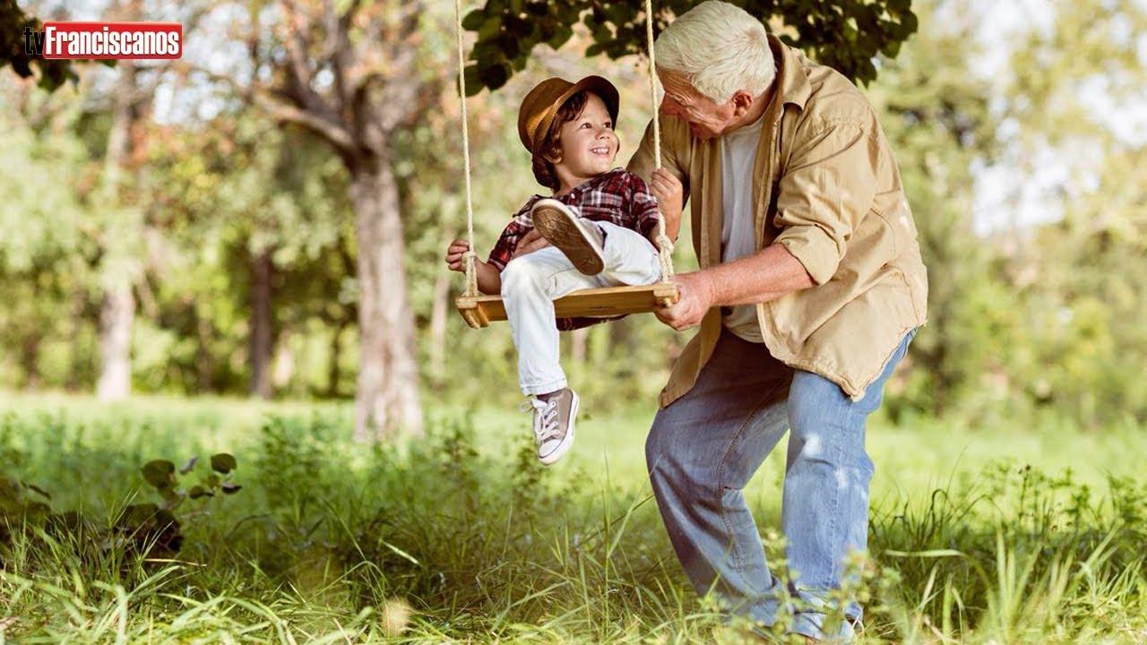 Família, como vai?   Lembranças dos avós