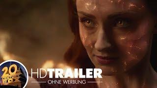 X-Men Dark Phoenix Film Trailer