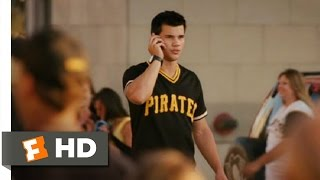 Abduction (11/11) Movie CLIP - Watching From a Distance (2011) HD