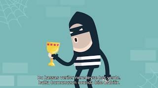 Güvenlik - KeşifÜzgünüz Hacker