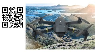 Квадрокоптер Eachine E58 | Квадрокоптер с алиэкспресс