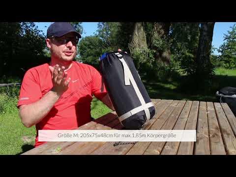 Meine Campingausrüstung für Radreisen