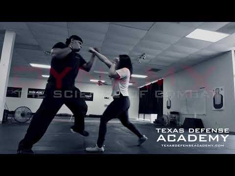 Self Defense Instructor Training - YouTube