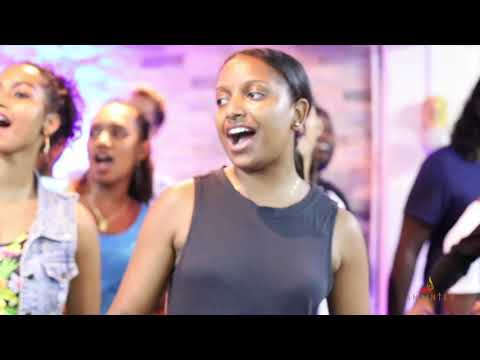 Teaser Anointed & Christafari concert 2018
