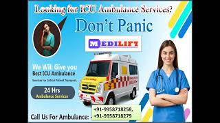 Assured Ambulance Service in Ranchi and Jamshedpur
