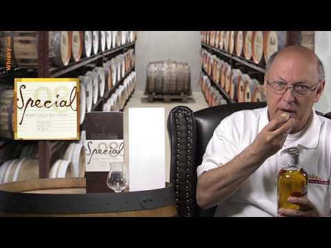 Whisky Review/Tasting: Mackmyra Special 08 Sauternes-Finish