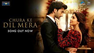 Chura Ke Dil Mera 2.0 - Hungama 2| Anmol Malik & Benny Dayal |Shilpa Shetty,Meezaan|Anu Malik,Sameer
