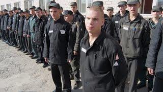 Детская исправительная колония Белорусии