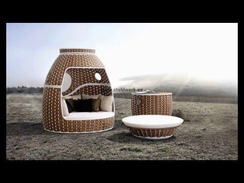 Higold Terrassenmöbel Luxus Pur für Garten Terrasse