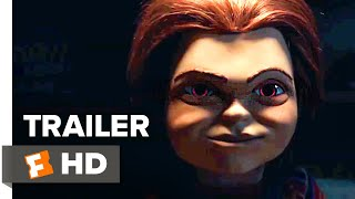 Child's Play Trailer #2 (2019) | Movieclips Trailers