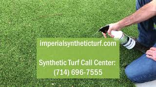 Turf Tips | Eliminating Turf Odor with Deodorall