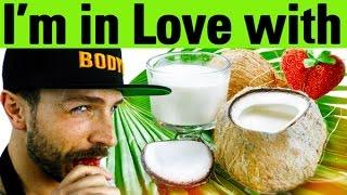 I'm in love with the coco - Kokosmilch richtig verwenden