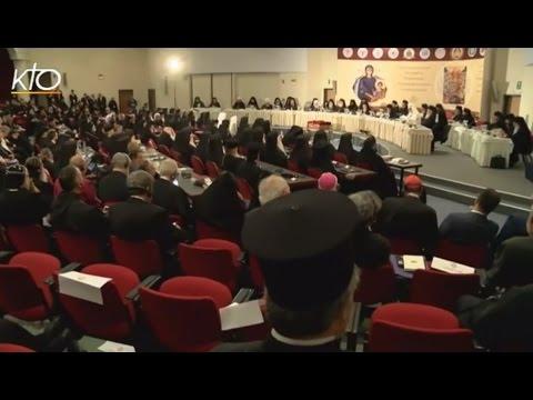 Concile orthodoxe : les enjeux de la diaspora