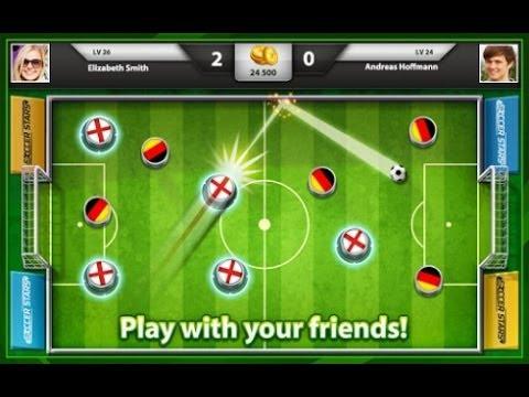 Vidéo Soccer Stars