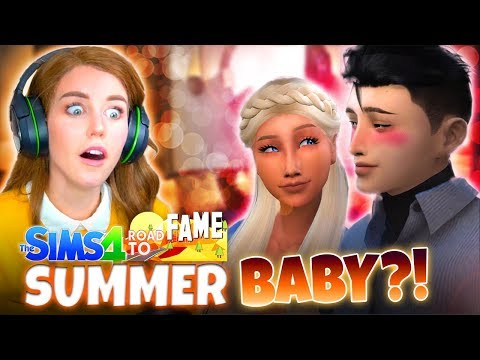 A SUMMER BABY TOO?!